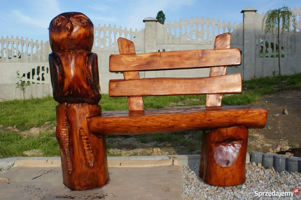 Meble Ogrodowe Z Drewna Sprzedajemypl