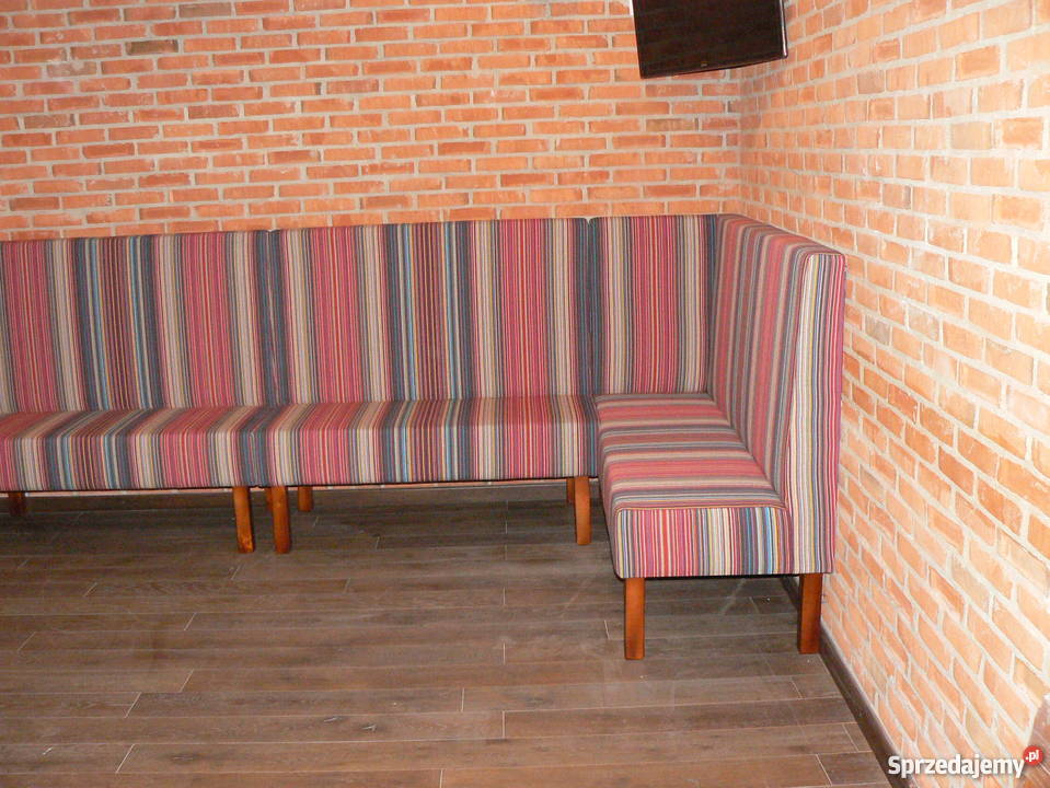 loże loże barowe meble klubowe boksy meble do śląskie Częstochowa