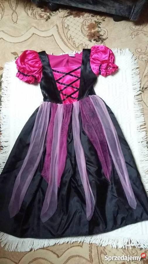 6728473c0b Sukienka karnawałowa Garwolin - Sprzedajemy.pl