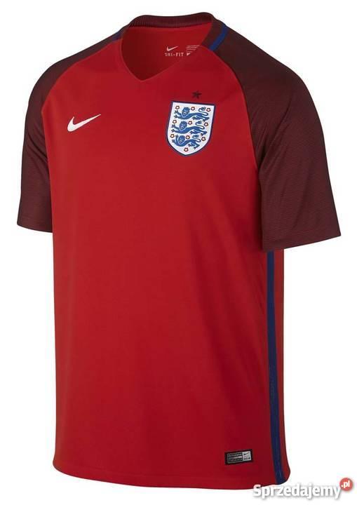 6f6b655d1 pl Anglii Koszulka Łódź Sprzedajemy Nike Reprezentacji Xl Fit Dry wUdW8qaE