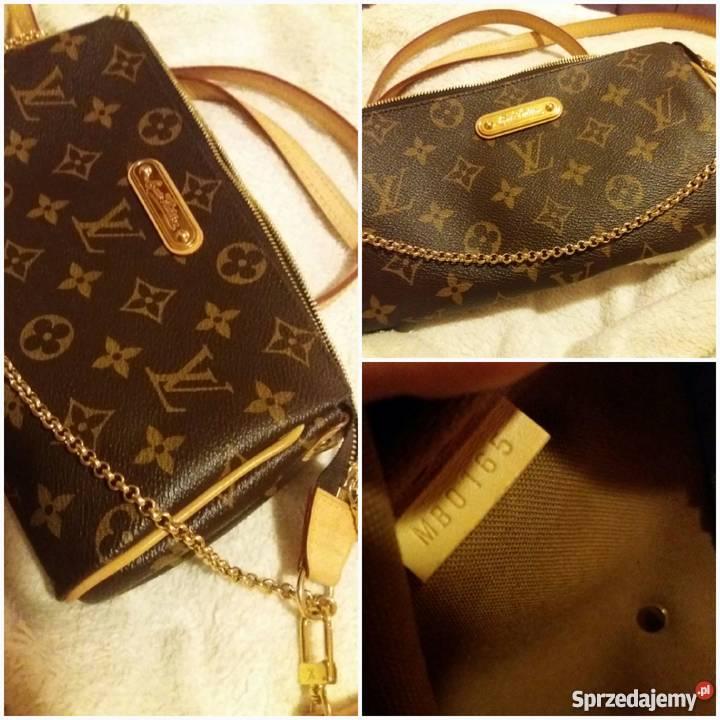 2605ab35acfa3 oryginalne torebki louis vuitton - Sprzedajemy.pl