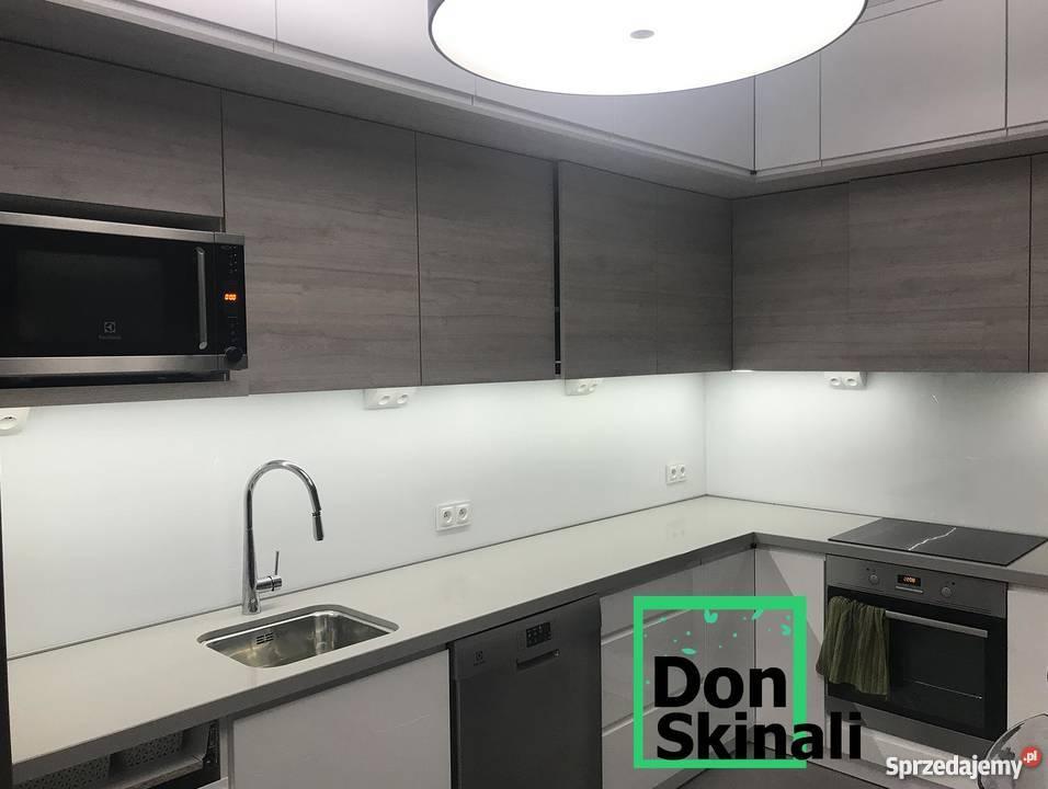panele dekoracyjne do kuchni na wymiar szk�o hartowane