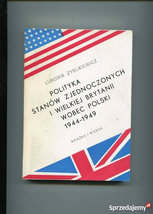 Polityka stanów Zjednoczonych i Wielkiej Szczecin