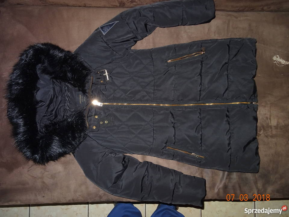01045a032f394 kurtka basic - Sprzedajemy.pl