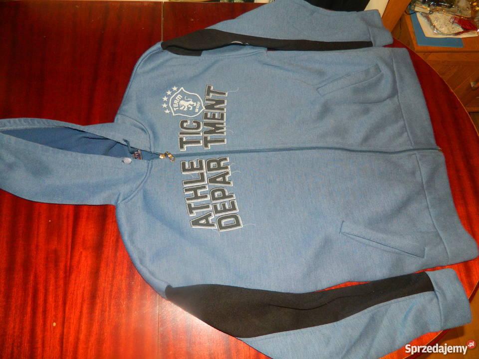 a88822f25568d8 męskie bluzy Pabianice - Sprzedajemy.pl
