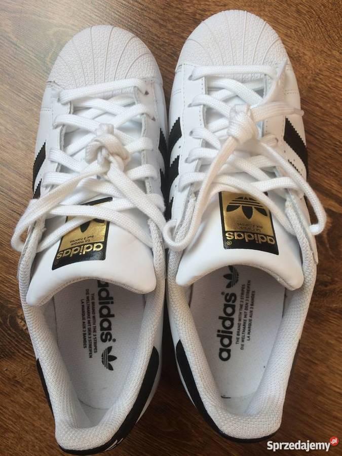 buty adidas superstar damskie rozmiar 40