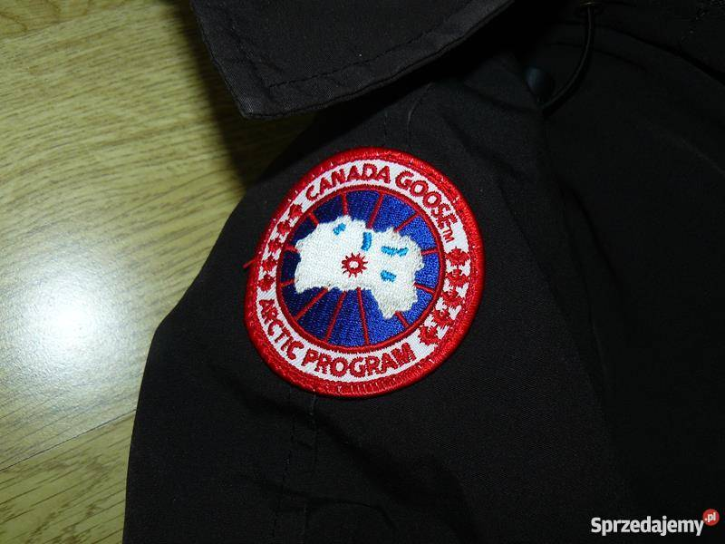 canada goose Expedition codziennego
