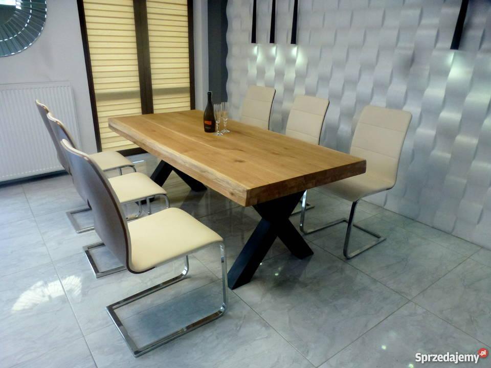 Stół dębowy,meble dębowe,barowe do lokalu,restauracji ławki