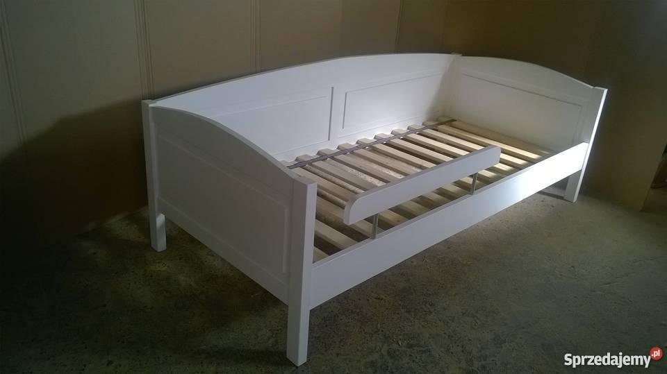 łóżko Sosnowe 90x200 Sprzedajemypl
