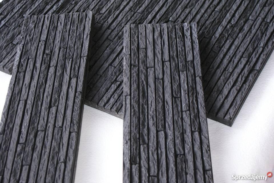 Płytki Dekoracyjne Ozdobne Panel 3d Cegła Z Fugą Kamień