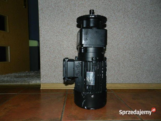 Motoreduktor NORD BLOC silnik przekładniowy Produkcja świętokrzyskie Końskie sprzedam