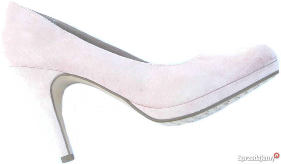 1718f488 tamaris buty - Sprzedajemy.pl