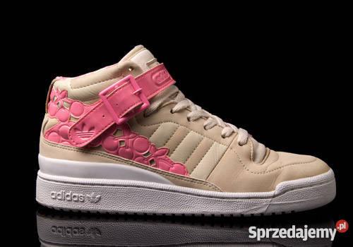 adidas buty forum