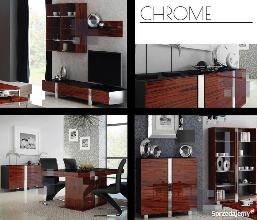 a07b24af518728 nowoczesne meble na wysoki połysk - Sprzedajemy.pl