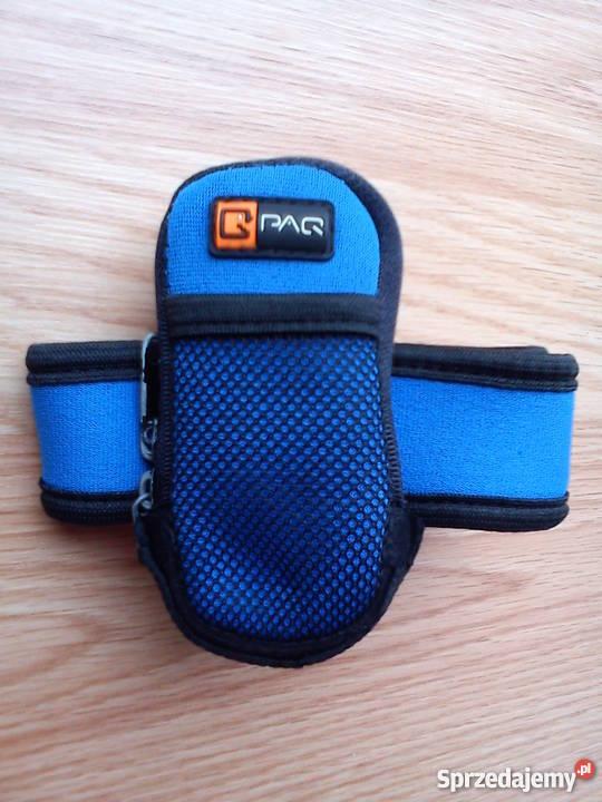 Pokrowiec Na Odtwarzacz MP3 Neopren SunnyLine PAQ - SE43037B
