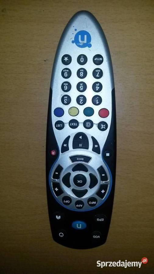Pilot do N-box NC+ Telewizja N BOX