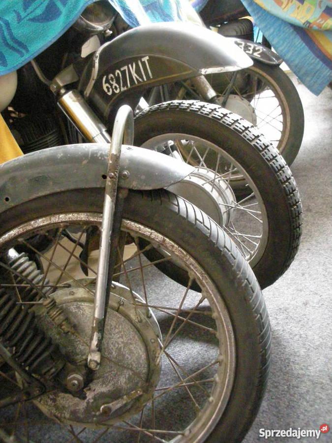 Zimowanie MOTOCYKLI Łódź Karolew Polesie Retkinia Garaż Moto