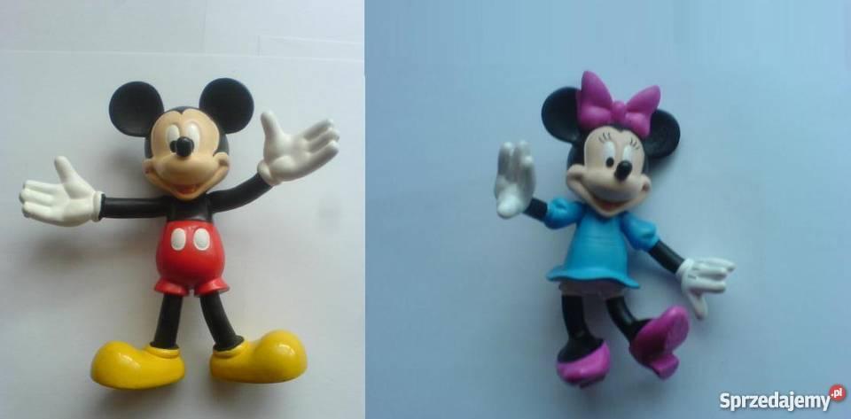 Sprzedam figurki Myszki Miki Wodzisław Śląski