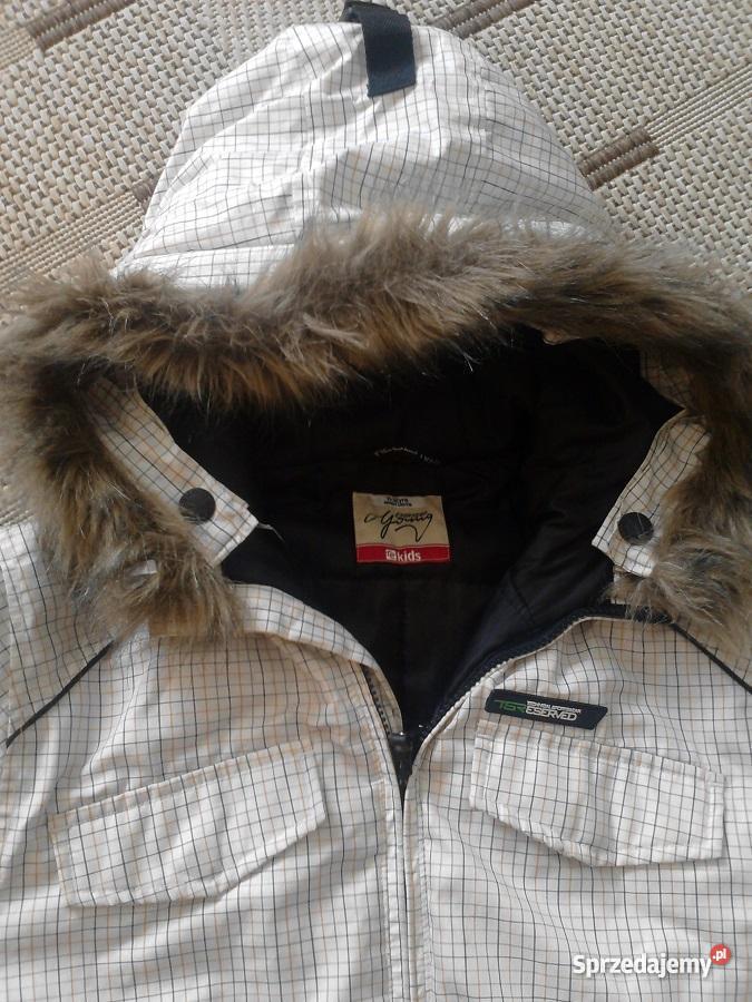 326c70407801c kurtka reserved kids 134-wys.0zł. - Sprzedajemy.pl