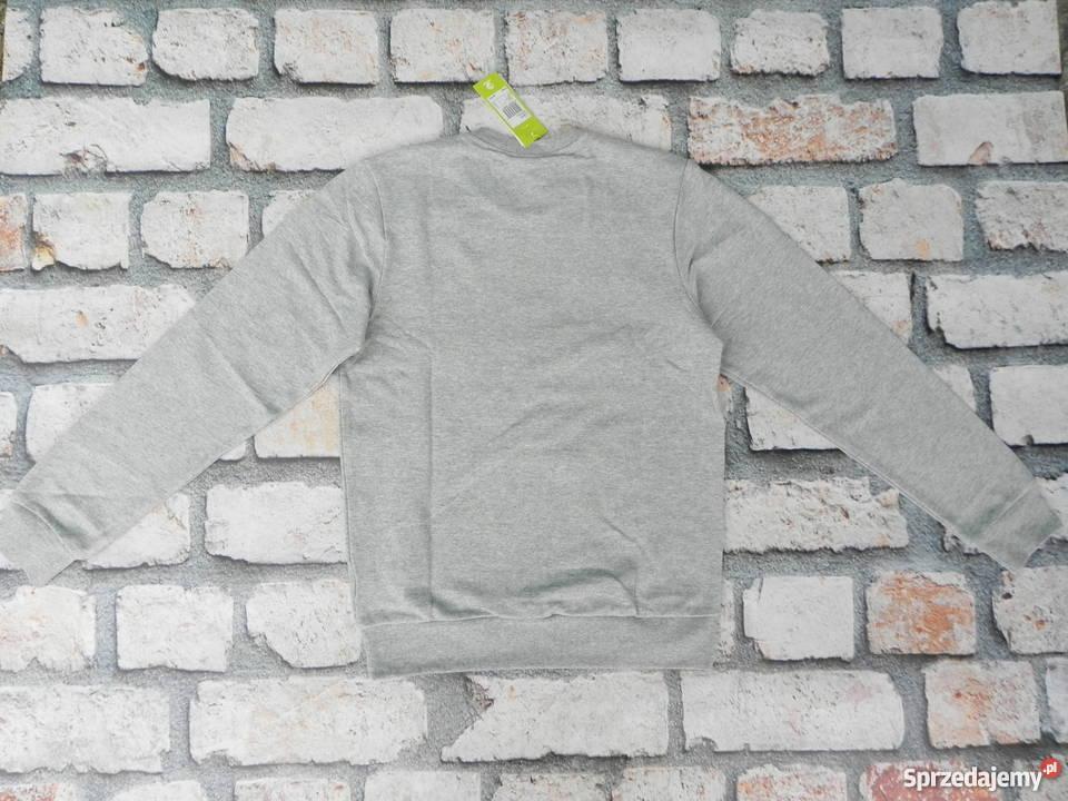 Bluza ADIDAS klasyczna z kolekcji NEO size.S