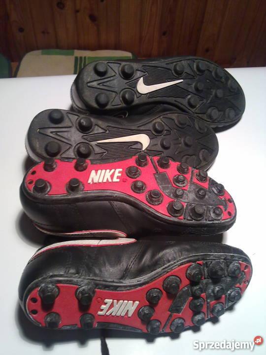 Korki Nike małe 235 i 220 Lublin
