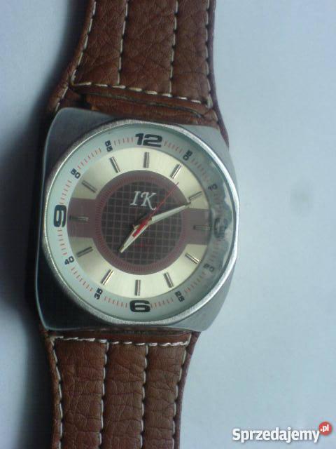 Sprzedam zegarek firmy IK Wodzisław Śląski sprzedam