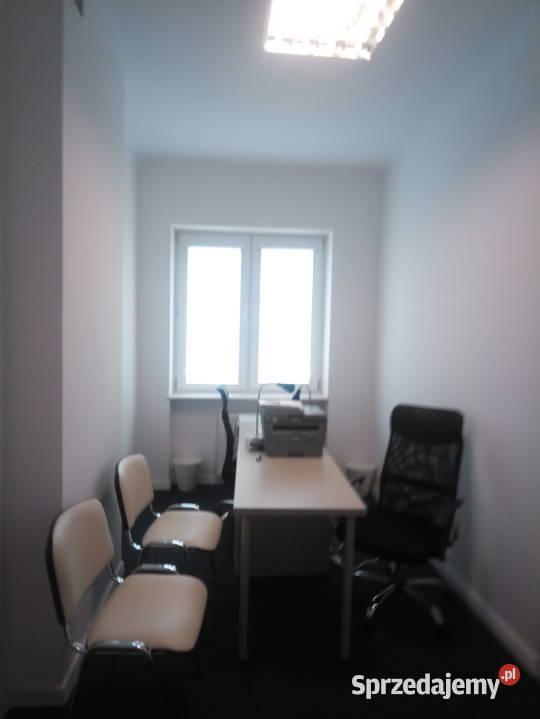 Biuro z zapleczem , blisko stacji metra Nowy Świat