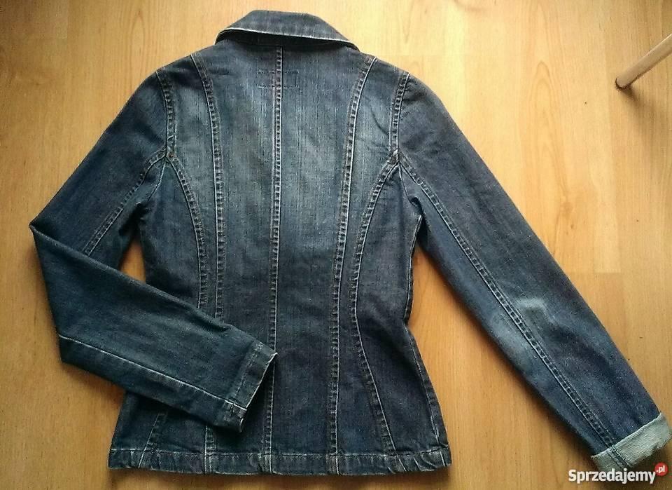 363ff2ba8ec8c Żakiet jeansowy marynarka sportowa katana kurtka Skierniewice sprzedam