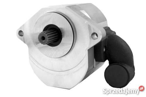 Pompa hydrauliczna podnośnika URSUS C 385  .