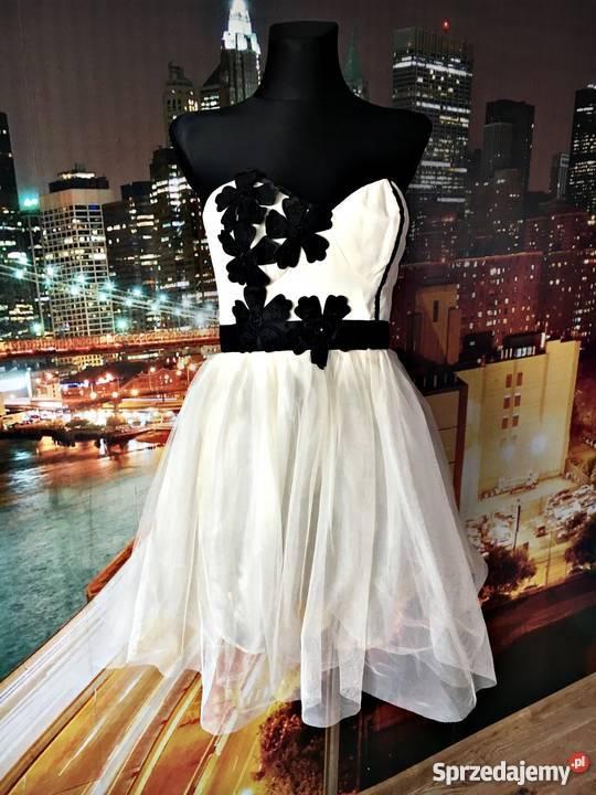 a104f767f1 sukienki na komers - Sprzedajemy.pl