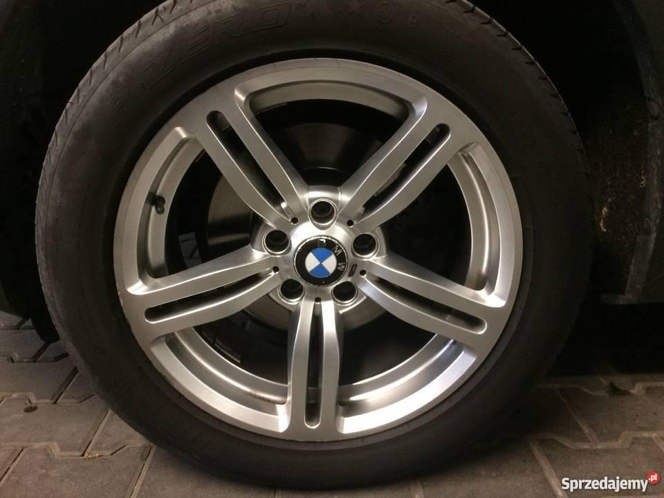 BMW X3 F25 Poznań