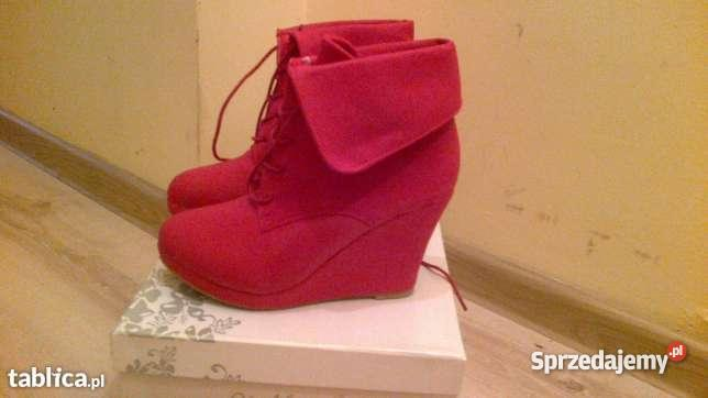 6a839ff33ec86 Nowe piękne buty! szpilki i koturny - Sprzedajemy.pl