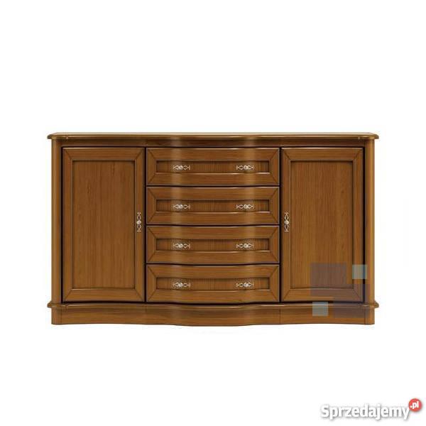meble stylowe komoda drewno producent mebli radomsko