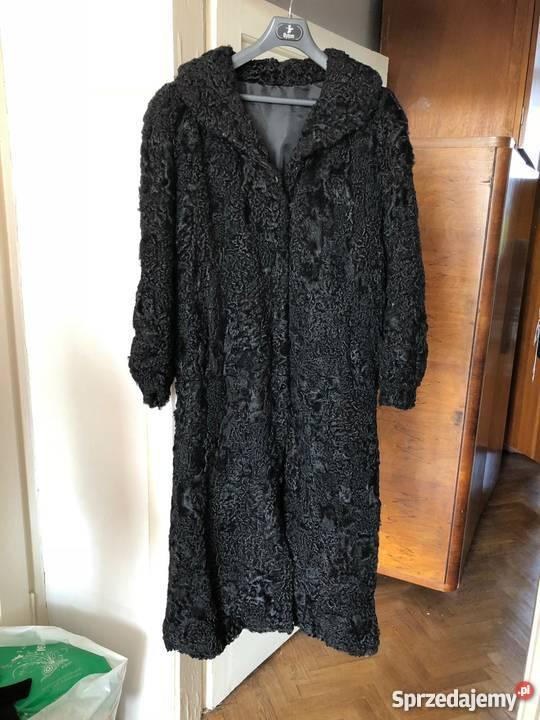 a8cc5c2b1bc46 kurtki z karakuł - Sprzedajemy.pl
