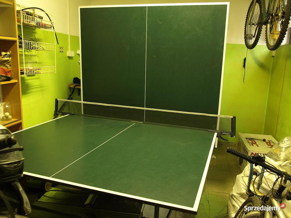 Stół do tenisa stołowego KETTLER małopolskie