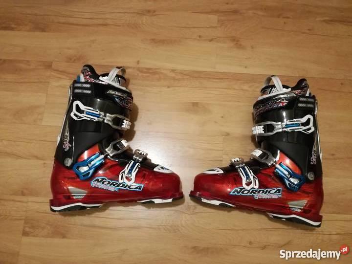 Buty narciarskie NORDICA Firearrow NOWE skorupa opolskie sprzedam