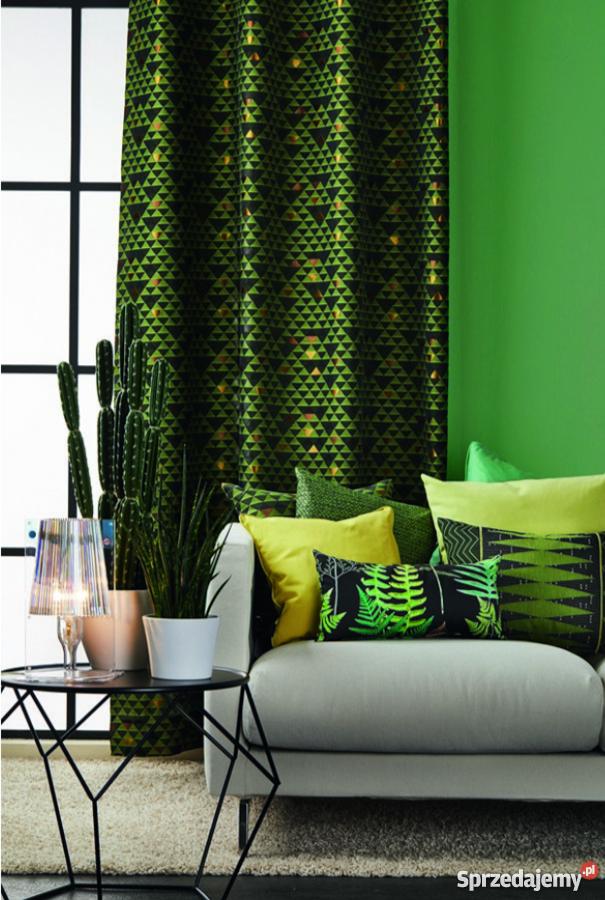 Ekskluzywne Firany Zasłony Rolety Tkaniny Dywany Tapety
