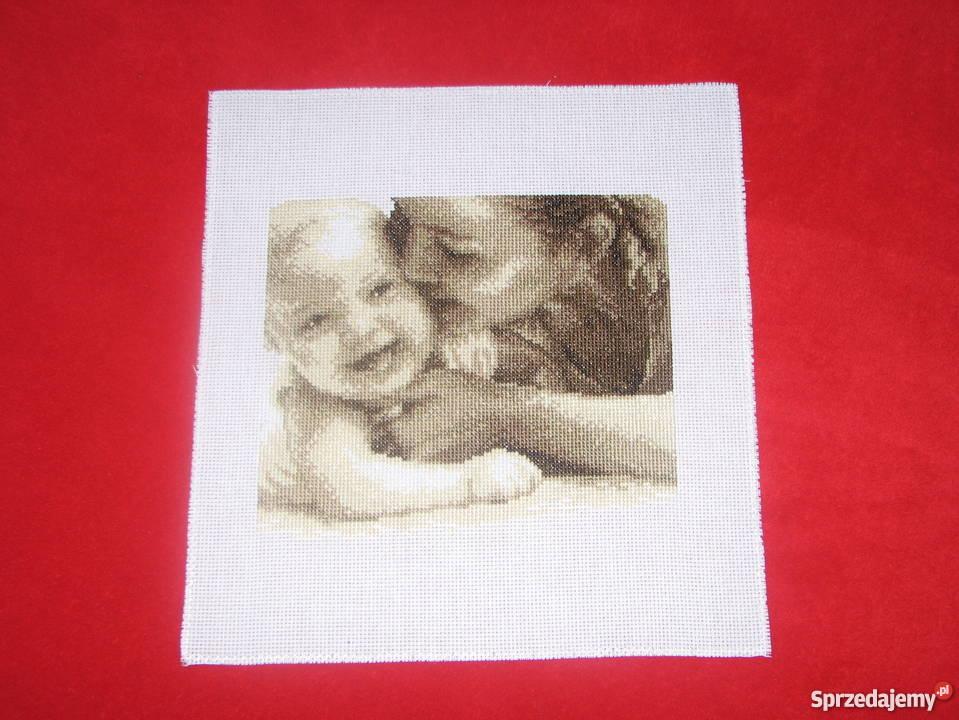 Metryczki narodzin chrztu roczku Czerwionka-Leszczyny