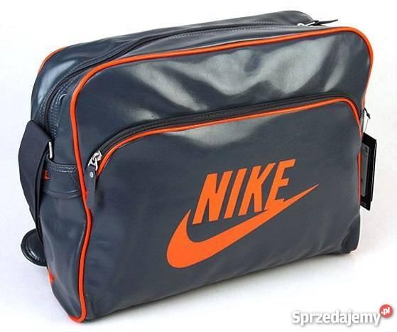e82f916c7491e Torba Nike Rybnik - Sprzedajemy.pl