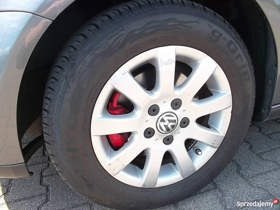 Vw Volkswagen Golf 5 V 19 Tdi Nowe Opony Letnie Bfgoodrich