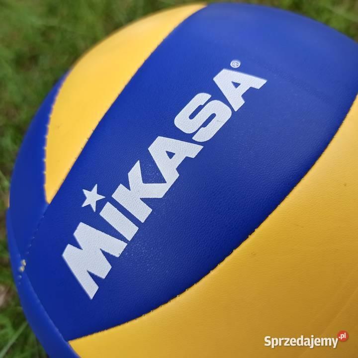 Piłka Mikasa MVA370