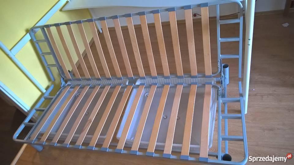 Rama łóżka Ikea Beddinge Lovas