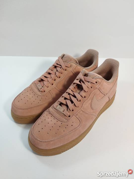 Nowe damskie Nike Air Force 1 07 SE, eur 41