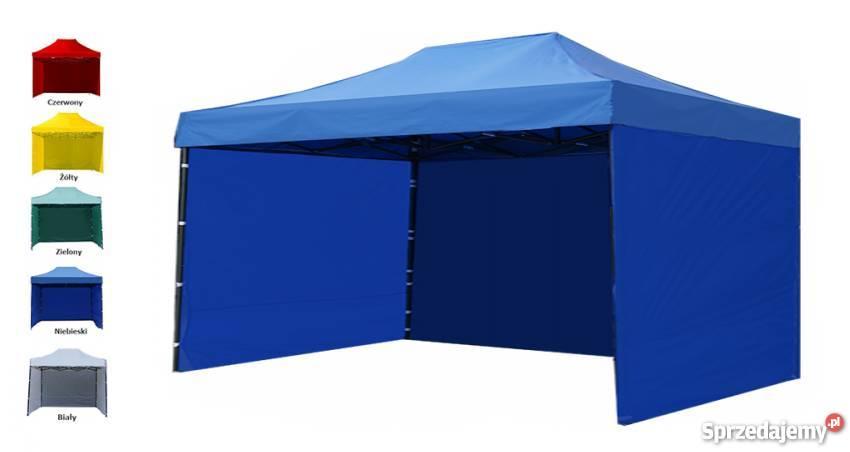 Genialny Namiot handlowy 2x3 Gruby Przeworsk - Sprzedajemy.pl KN29