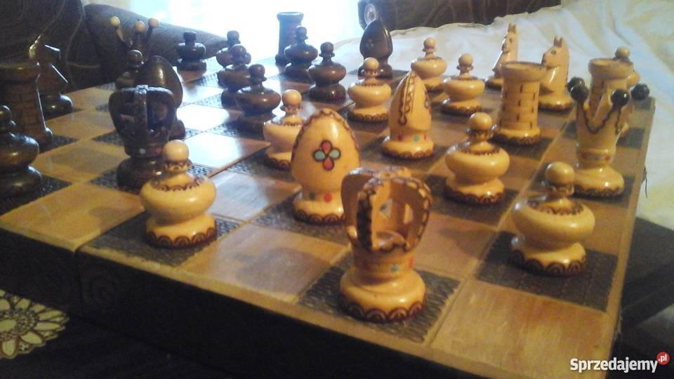 szachy Wałbrzych sprzedam
