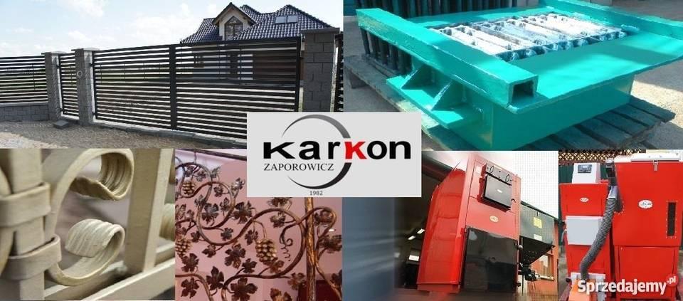 Stół wibracyjny 13 x 13 x 03 m KARKON Producent Golub-Dobrzyń