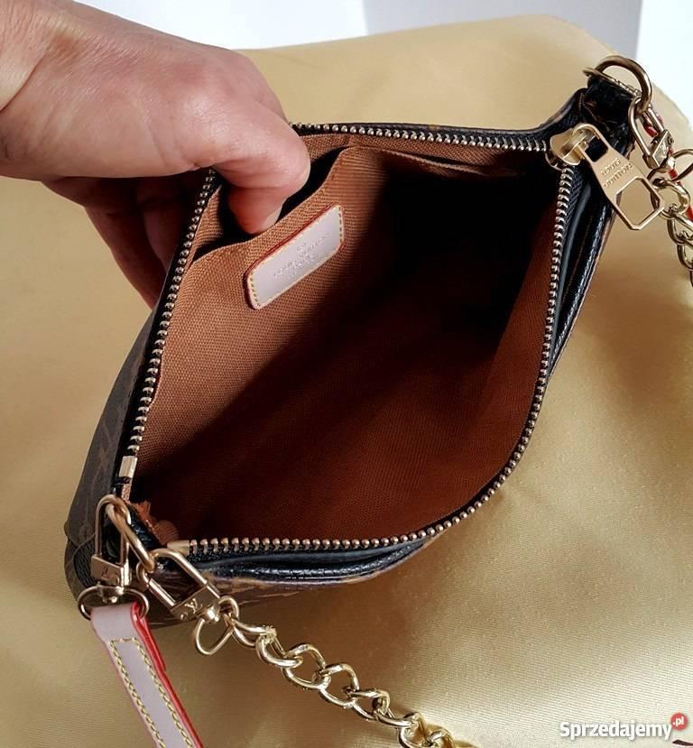 Finest Louis Vuitton Clutch Nude HD