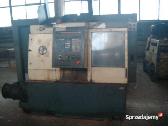 W Mega sprzedam automat tokarski CNC ATF-45N - Sprzedajemy.pl IE36