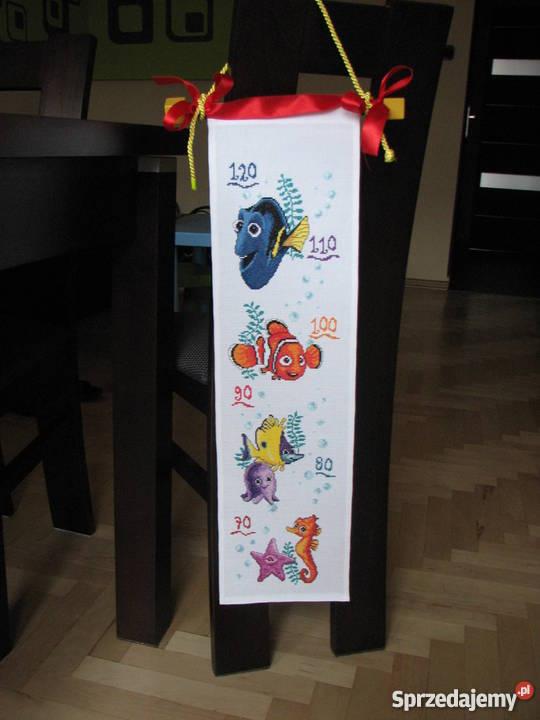 Skarpety Świąteczne haft krzyzykowy Czerwionka-Leszczyny
