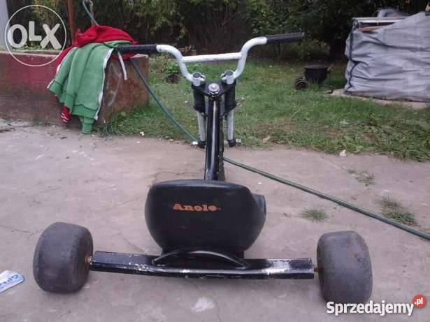 Rower Drift Trike Pozostałe Zawiercie